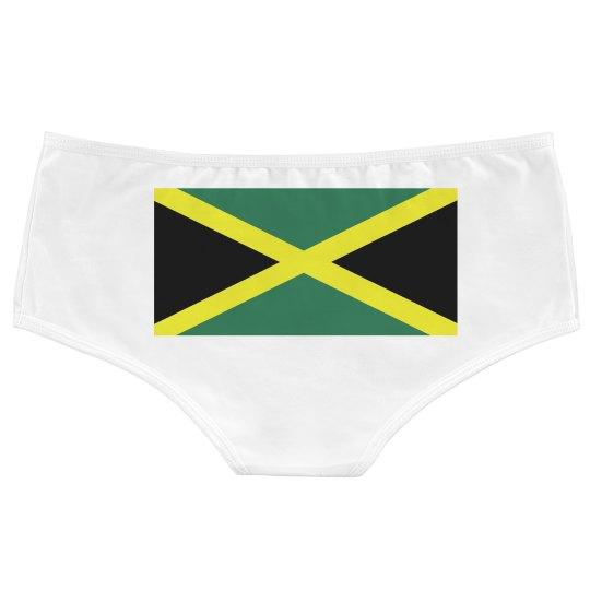 Jamaica One Side