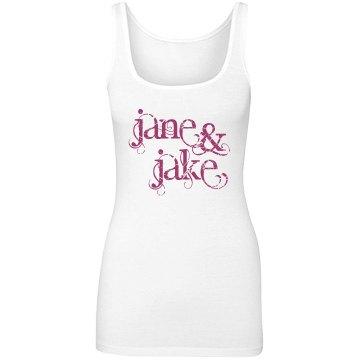 Jane & Jake Love