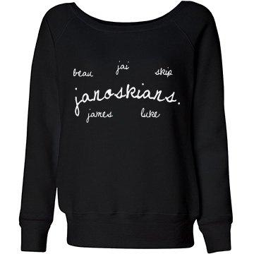 Janoskians Sweater
