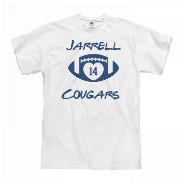Jarrell Cougars
