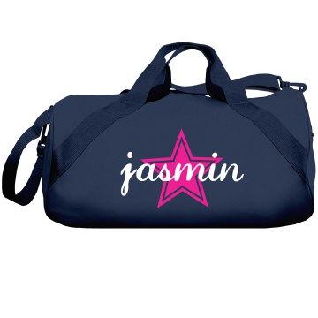 Jasmin. Ballet