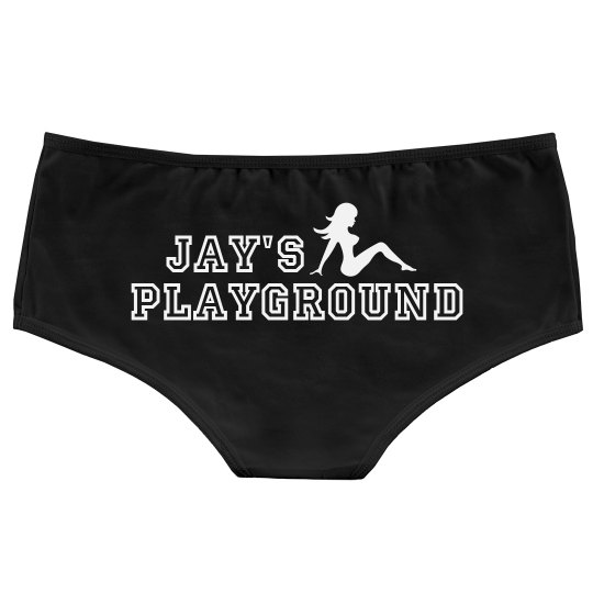 Jay's Playground
