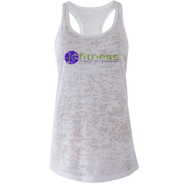 JC Fit front & back tank