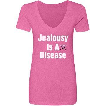 Jealous Get Well Soon