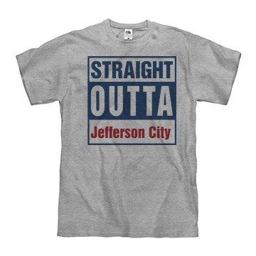 Jefferson City  Patriots