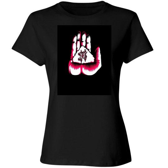 Jennifer Chareunvong T-Shirt