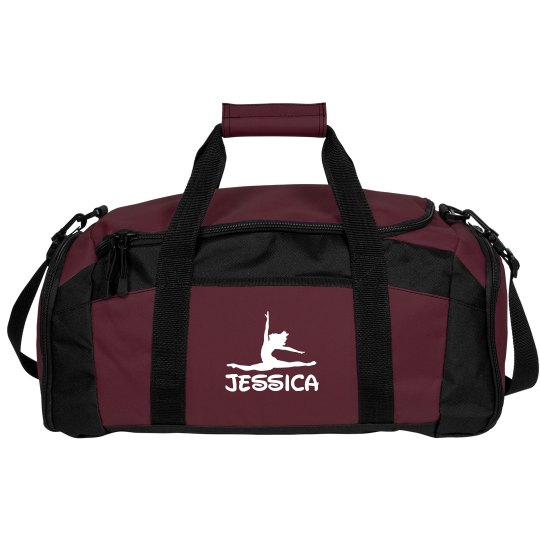Jessica dance bag