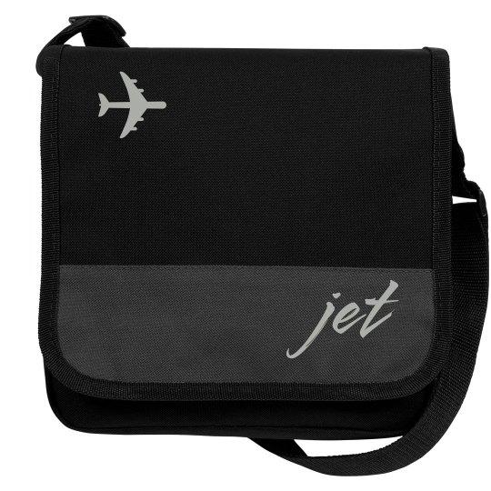 jet bag
