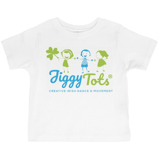 Jiggy Tots LOGO