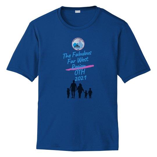 JJ FWR OTH Performance T-Shirt