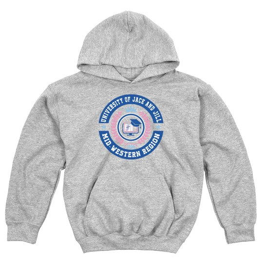 JJ Regional Team Youth Sweatshirt