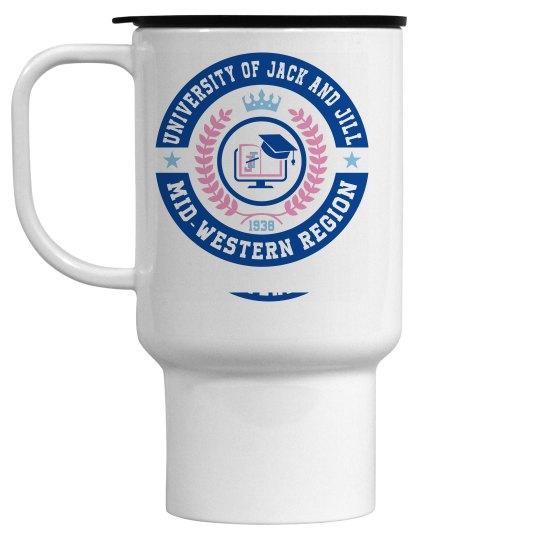 JJ Travel Mug