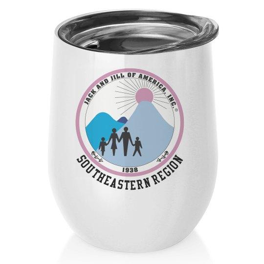 JJOA Stainless mug