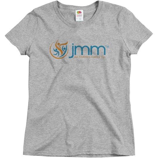 JMM Dance Co. T-shirts