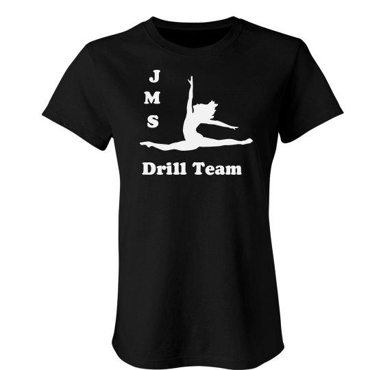 JMS Drill Team