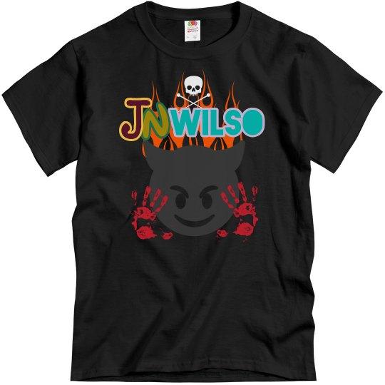 JN Wilso Shirt 1