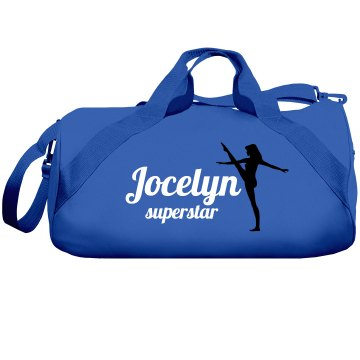 JOCELYN superstar