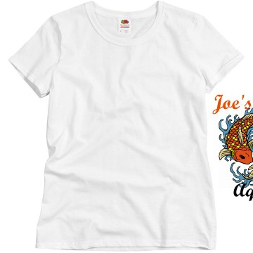 Joe's Aquarium T