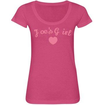 Joe's Girl