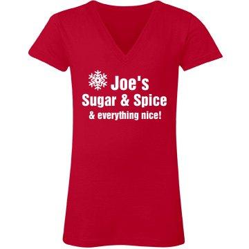Joe's Holiday Sugar