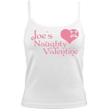 Joe's Naughty Valentine