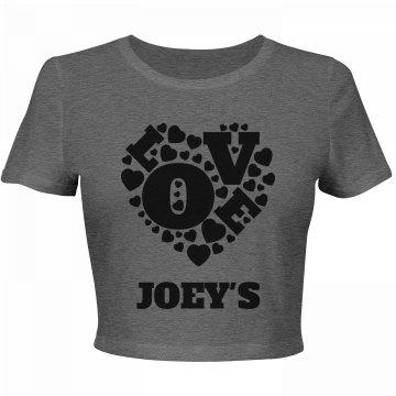 Joey's Love