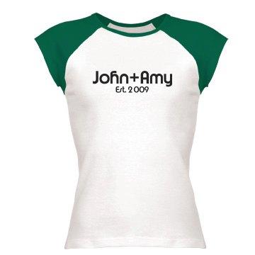 John and Amy Love