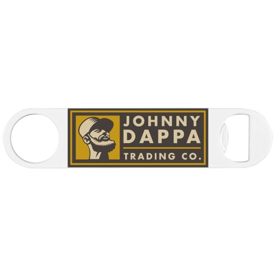 Johnny Dappa Trading Co. Bar Key