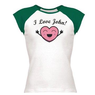 John's Love