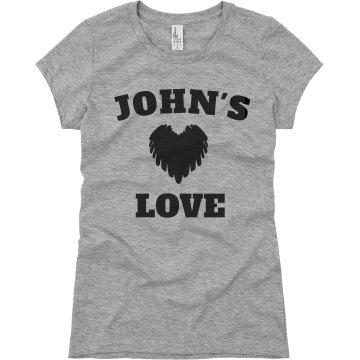 John's Special Love