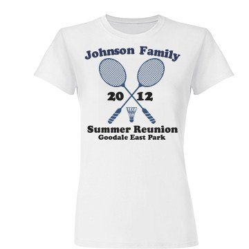Johnson Family Reunion