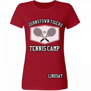 Johnstown Tigers Tennis