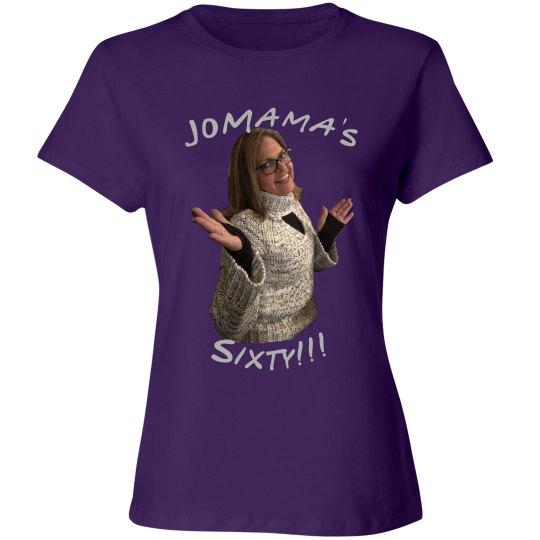 JoMama!