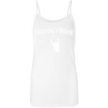 Jonny's Rock Star