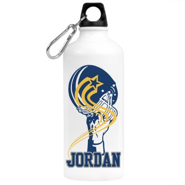 Jordan Desk Water Bottle