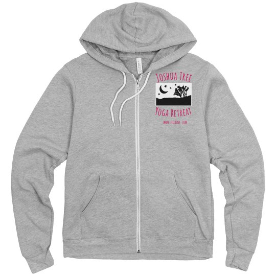 Joshua Tree Hoody