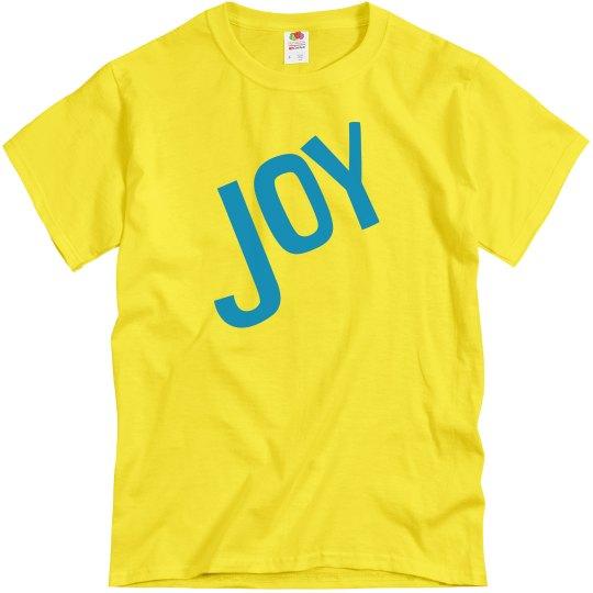 Joy Adult Costume