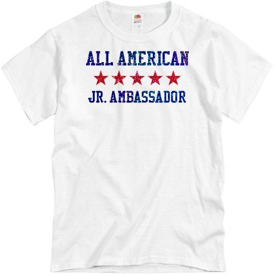Jr. Ambassador 2018
