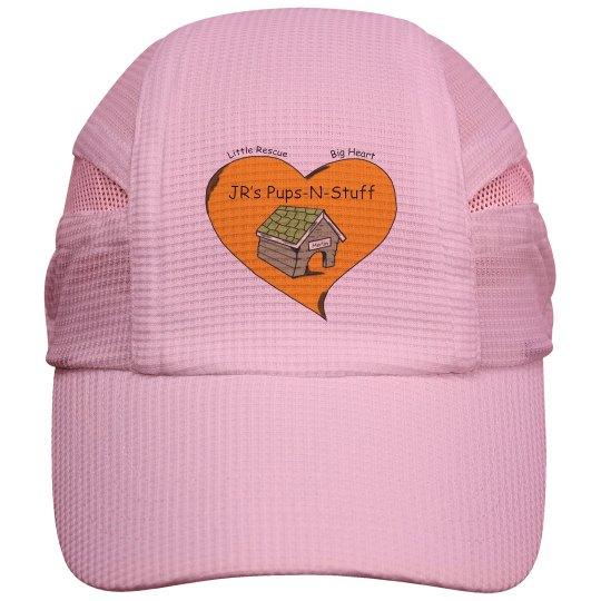 JR's Pups-N-Stuff Hat