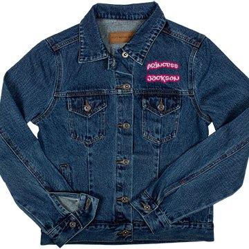 """JTC """"Jean's"""" Jacket"""