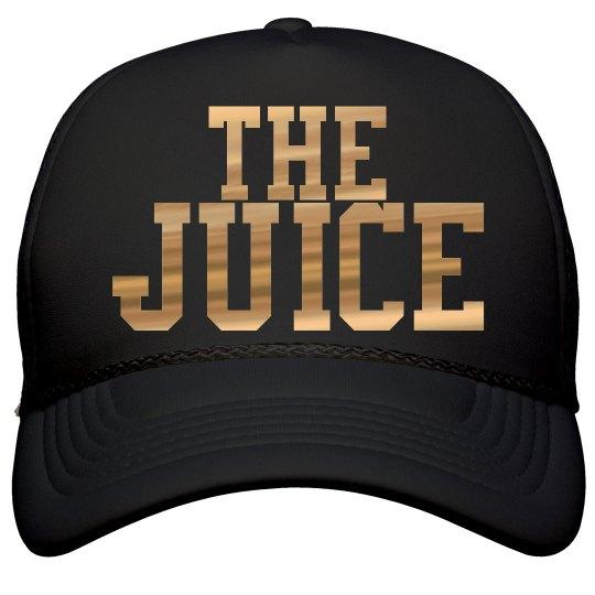 JUICE CAP