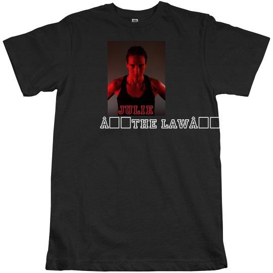 Julie the law