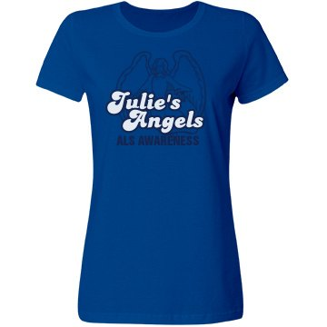 Julie's Angels For ALS