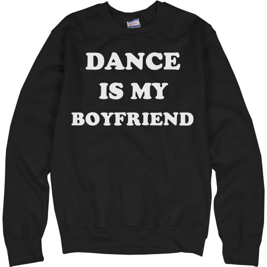 Junior fit Dance is my BF