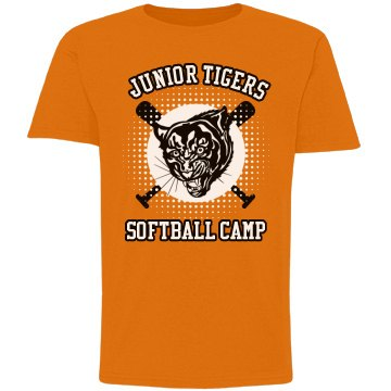 Junior Tigers Softball