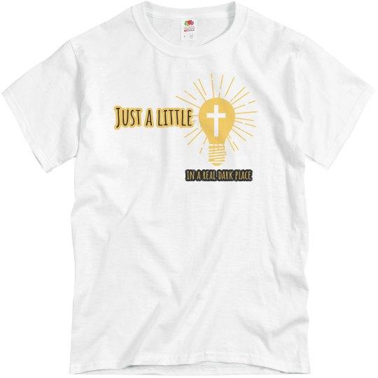 Just A Little Light