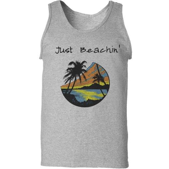 Just Beachin'