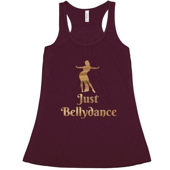 Just Bellydance