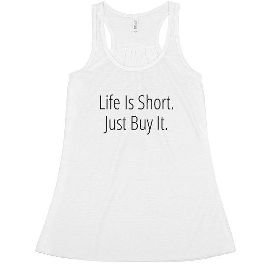 Just Buy It