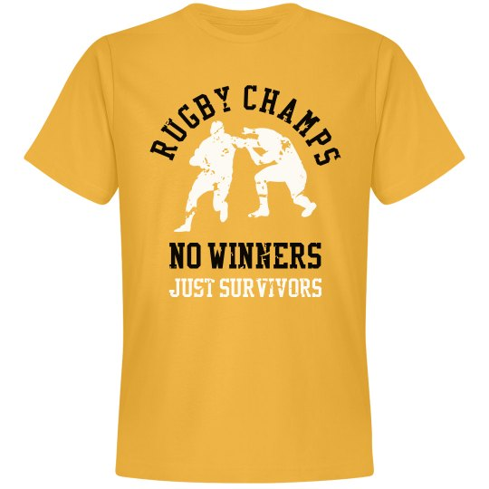 Just Survivors Rugby
